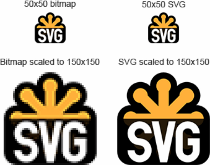 svg basics vector