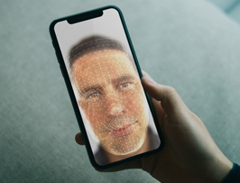 Event security app powered by <span>facial recognition </span>