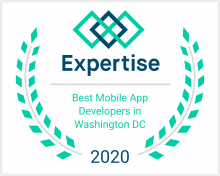 Best Mobile App Developers in Washington DC